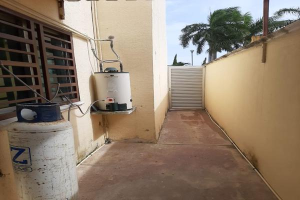 Foto de casa en venta en  , residencial arboledas, othón p. blanco, quintana roo, 20001525 No. 05