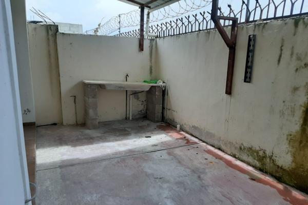 Foto de casa en venta en  , residencial arboledas, othón p. blanco, quintana roo, 20001525 No. 07