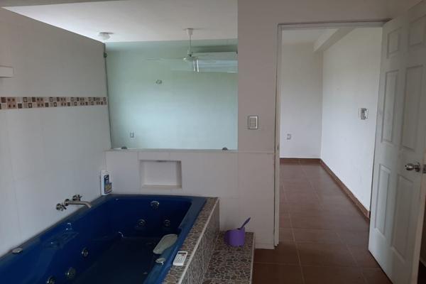 Foto de casa en venta en  , residencial arboledas, othón p. blanco, quintana roo, 20001525 No. 08