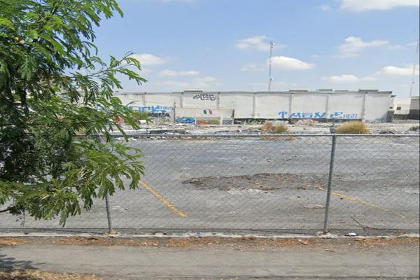 Foto de terreno habitacional en renta en  , residencial azteca, guadalupe, nuevo león, 13864399 No. 01