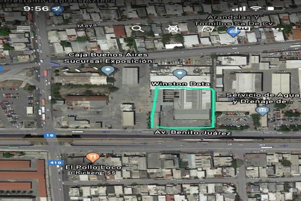 Foto de terreno habitacional en renta en  , residencial azteca, guadalupe, nuevo león, 13864399 No. 03