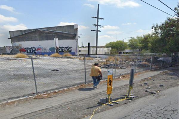Foto de terreno habitacional en renta en  , residencial azteca, guadalupe, nuevo león, 13864399 No. 04