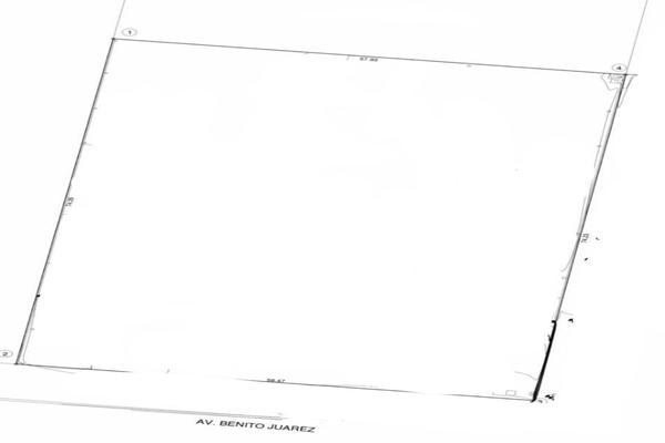 Foto de terreno habitacional en renta en  , residencial azteca, guadalupe, nuevo león, 13864399 No. 06