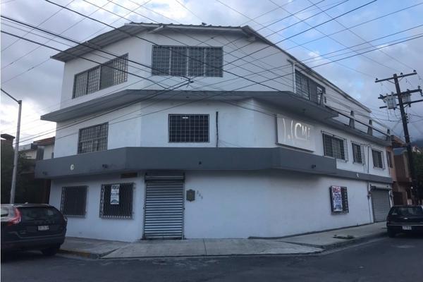 Foto de oficina en venta en  , residencial azteca, guadalupe, nuevo león, 0 No. 02