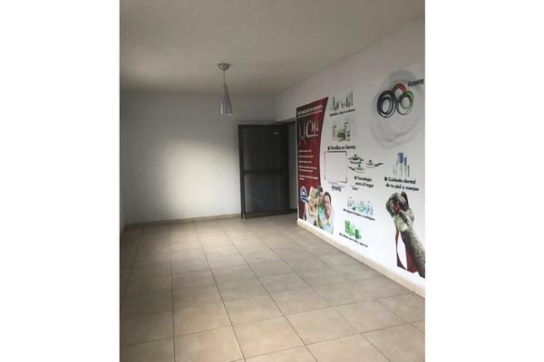 Foto de oficina en venta en  , residencial azteca, guadalupe, nuevo león, 0 No. 03