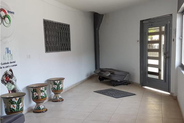 Foto de oficina en venta en  , residencial azteca, guadalupe, nuevo león, 0 No. 05