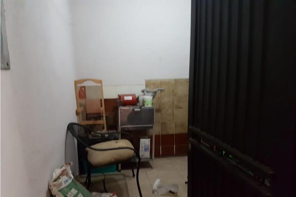 Foto de oficina en venta en  , residencial azteca, guadalupe, nuevo león, 0 No. 12