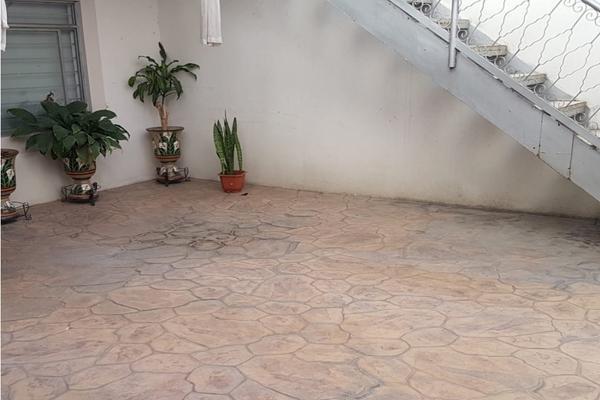 Foto de oficina en venta en  , residencial azteca, guadalupe, nuevo león, 0 No. 16