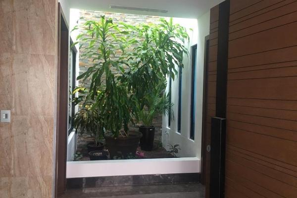 Foto de casa en venta en  , residencial aztlán, monterrey, nuevo león, 11447946 No. 04