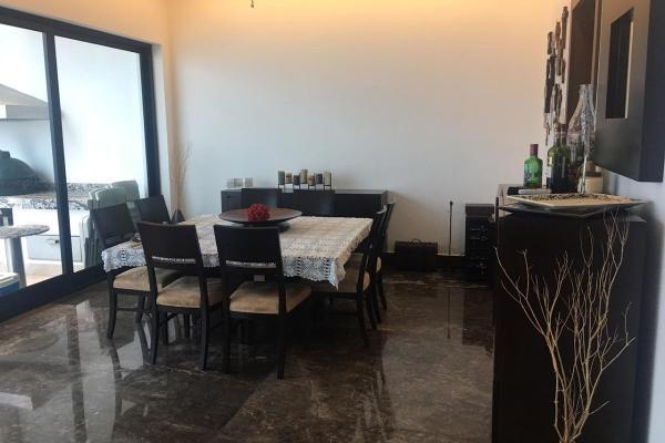 Foto de casa en venta en  , residencial aztlán, monterrey, nuevo león, 11447946 No. 05