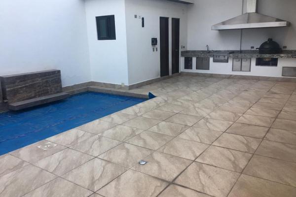 Foto de casa en venta en  , residencial aztlán, monterrey, nuevo león, 11447946 No. 10