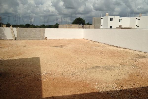 Foto de casa en venta en residencial bellavista dzitya , dzitya, mérida, yucatán, 4564976 No. 02