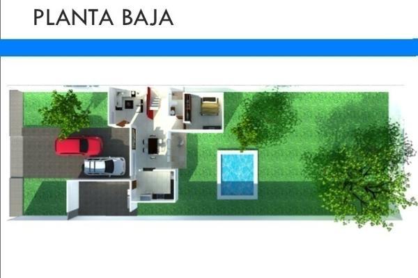 Foto de casa en venta en residencial bellavista dzitya , dzitya, mérida, yucatán, 4564976 No. 03