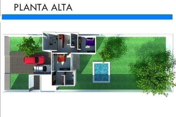 Foto de casa en venta en residencial bellavista dzitya , dzitya, mérida, yucatán, 4564976 No. 05