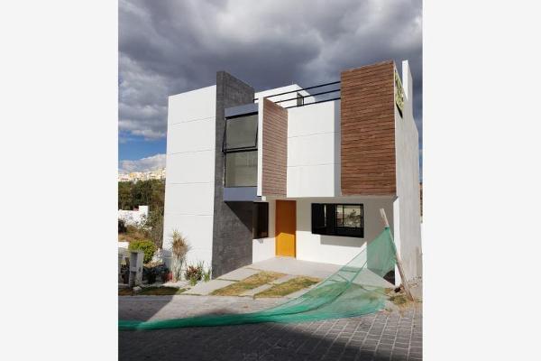 Foto de casa en venta en residencial britania la calera s / n, residencial la escondida, puebla, puebla, 11447186 No. 02