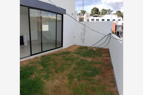 Foto de casa en venta en residencial britania la calera s / n, residencial la escondida, puebla, puebla, 11447186 No. 04