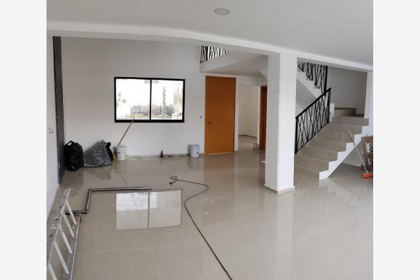 Foto de casa en venta en residencial britania la calera s / n, residencial la escondida, puebla, puebla, 11447186 No. 07