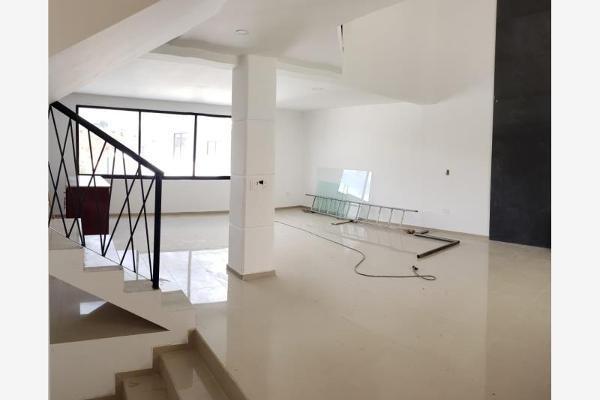 Foto de casa en venta en residencial britania la calera s / n, residencial la escondida, puebla, puebla, 11447186 No. 08