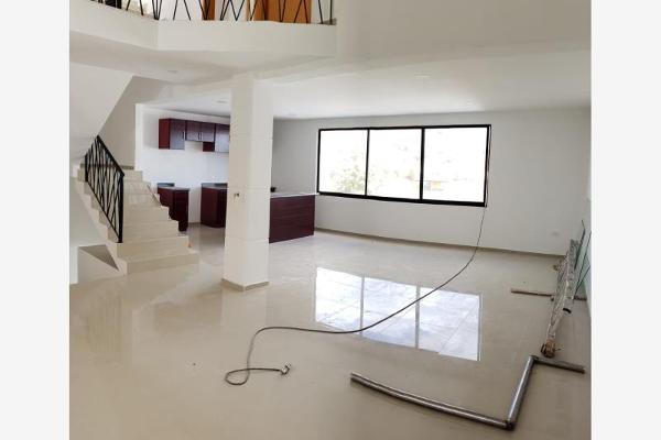 Foto de casa en venta en residencial britania la calera s / n, residencial la escondida, puebla, puebla, 11447186 No. 09