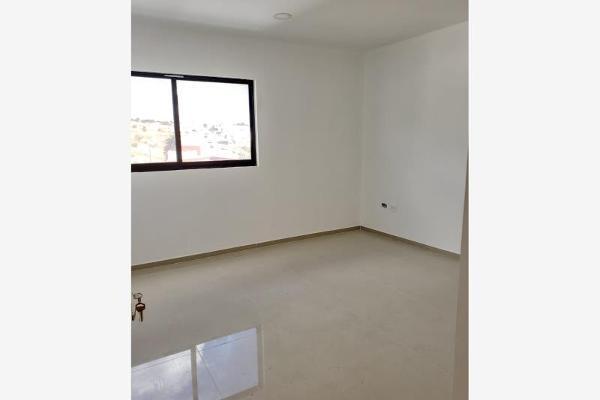 Foto de casa en venta en residencial britania la calera s / n, residencial la escondida, puebla, puebla, 11447186 No. 11