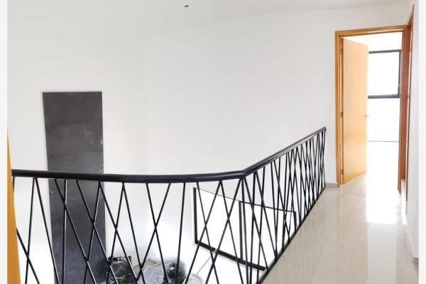 Foto de casa en venta en residencial britania la calera s / n, residencial la escondida, puebla, puebla, 11447186 No. 18