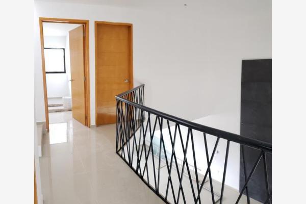 Foto de casa en venta en residencial britania la calera s / n, residencial la escondida, puebla, puebla, 11447186 No. 23