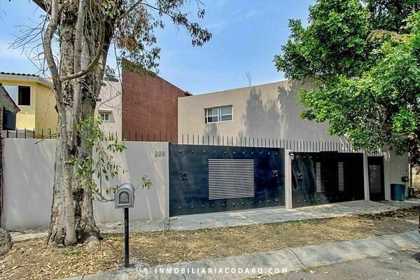 Foto de casa en venta en  , residencial campestre chiluca, atizapán de zaragoza, méxico, 19593045 No. 01
