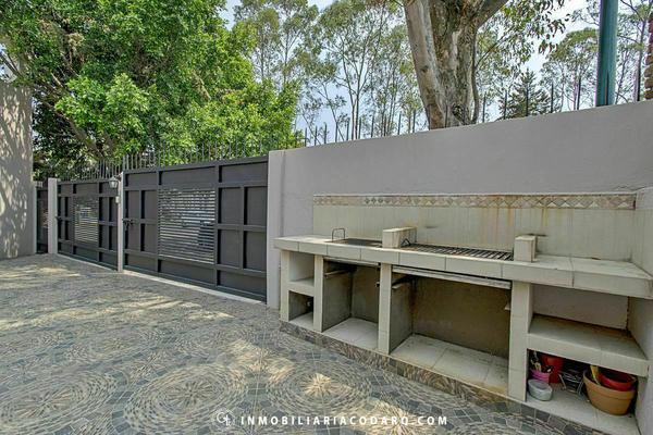 Foto de casa en venta en  , residencial campestre chiluca, atizapán de zaragoza, méxico, 19593045 No. 02