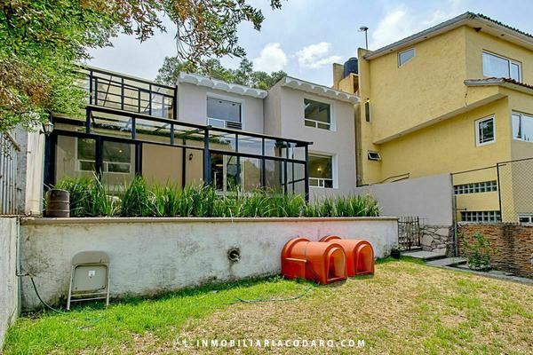 Foto de casa en venta en  , residencial campestre chiluca, atizapán de zaragoza, méxico, 19593045 No. 06