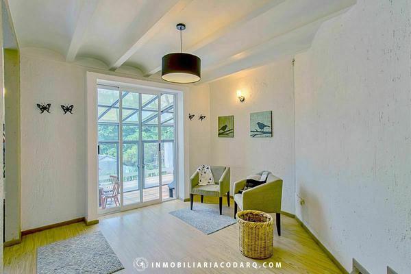 Foto de casa en venta en  , residencial campestre chiluca, atizapán de zaragoza, méxico, 19593045 No. 08