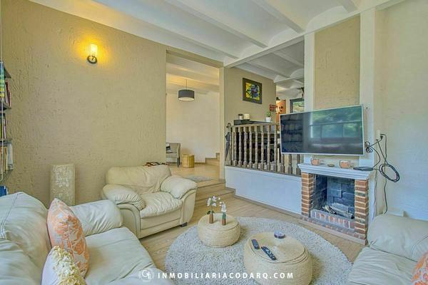 Foto de casa en venta en  , residencial campestre chiluca, atizapán de zaragoza, méxico, 19593045 No. 10