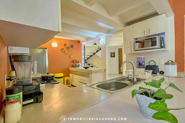 Foto de casa en venta en  , residencial campestre chiluca, atizapán de zaragoza, méxico, 19593045 No. 11
