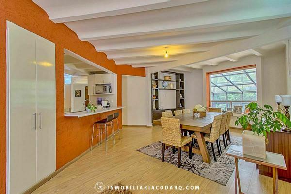 Foto de casa en venta en  , residencial campestre chiluca, atizapán de zaragoza, méxico, 19593045 No. 13