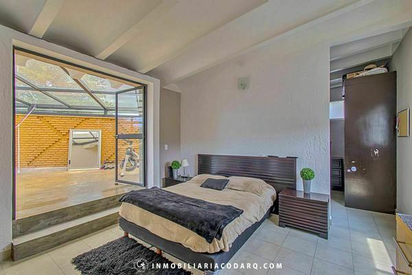 Foto de casa en venta en  , residencial campestre chiluca, atizapán de zaragoza, méxico, 19593045 No. 15