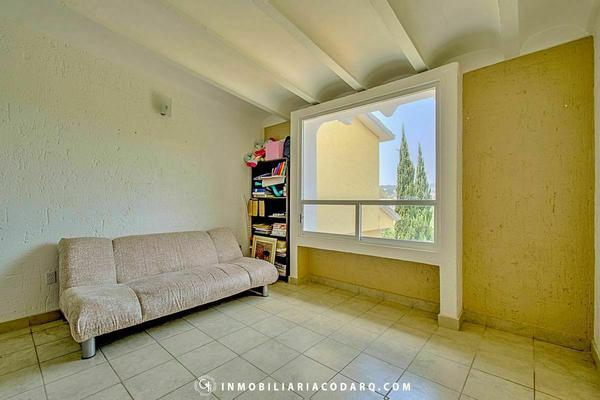 Foto de casa en venta en  , residencial campestre chiluca, atizapán de zaragoza, méxico, 19593045 No. 21