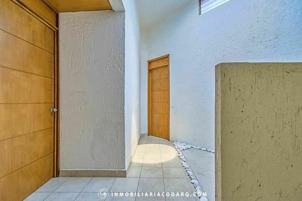 Foto de casa en venta en  , residencial campestre chiluca, atizapán de zaragoza, méxico, 19593045 No. 23