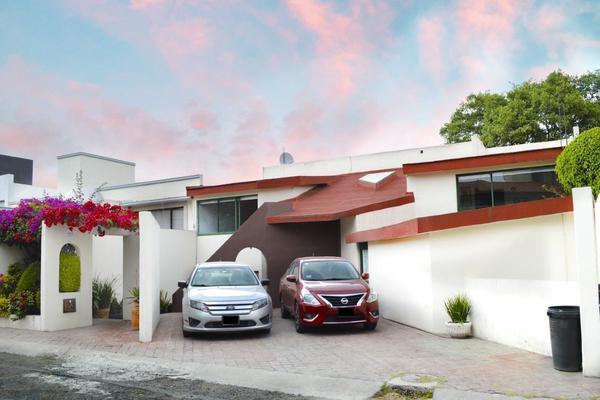 Foto de casa en venta en  , residencial campestre chiluca, atizapán de zaragoza, méxico, 20176437 No. 01
