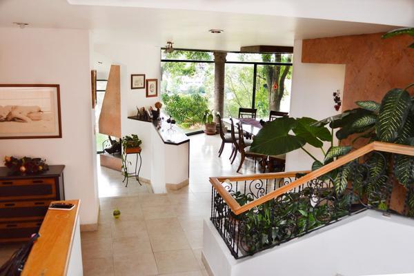 Foto de casa en venta en  , residencial campestre chiluca, atizapán de zaragoza, méxico, 20176437 No. 02