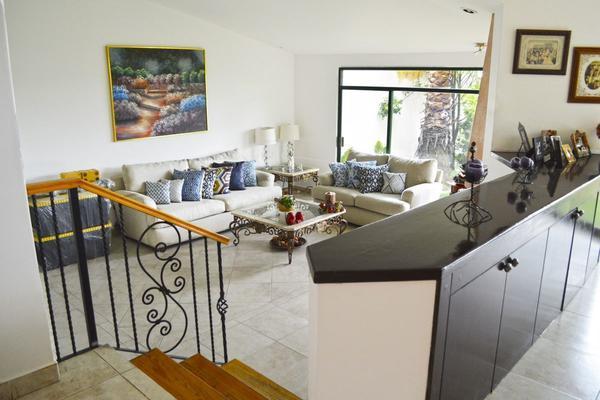 Foto de casa en venta en  , residencial campestre chiluca, atizapán de zaragoza, méxico, 20176437 No. 03