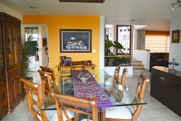 Foto de casa en venta en  , residencial campestre chiluca, atizapán de zaragoza, méxico, 20176437 No. 04