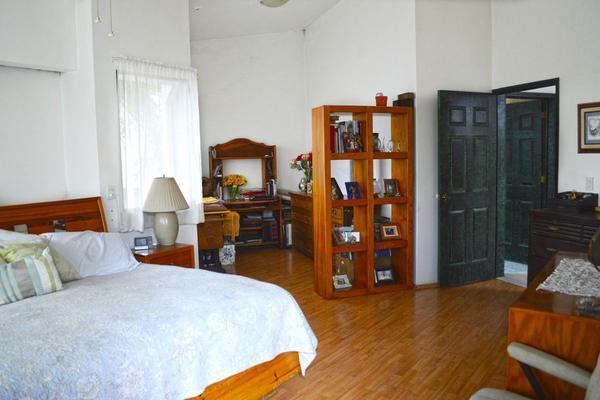 Foto de casa en venta en  , residencial campestre chiluca, atizapán de zaragoza, méxico, 20176437 No. 07