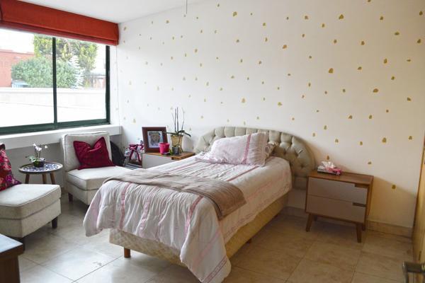 Foto de casa en venta en  , residencial campestre chiluca, atizapán de zaragoza, méxico, 20176437 No. 08