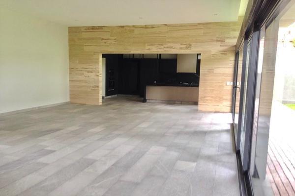 Foto de casa en venta en  , residencial campestre chiluca, atizapán de zaragoza, méxico, 0 No. 22