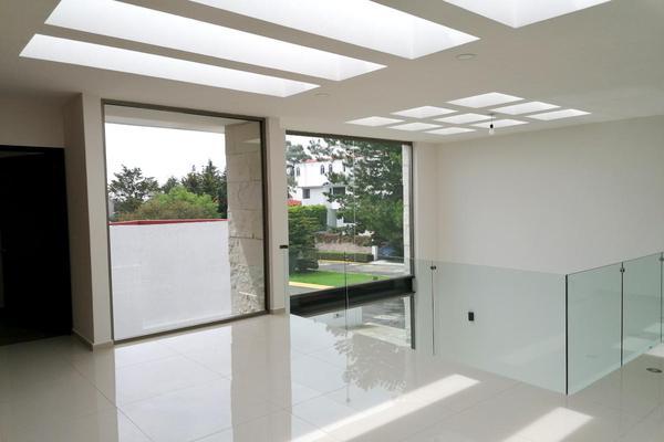 Foto de casa en venta en  , residencial campestre chiluca, atizapán de zaragoza, méxico, 0 No. 09