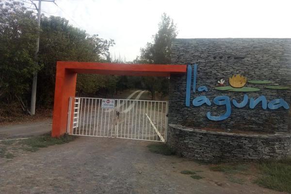 Foto de terreno habitacional en venta en residencial campestre la laguna , joyitas, villa de álvarez, colima, 0 No. 01