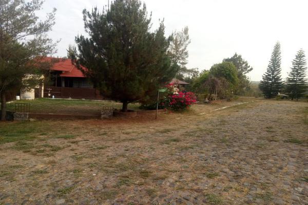 Foto de terreno habitacional en venta en residencial campestre la laguna , joyitas, villa de álvarez, colima, 0 No. 03