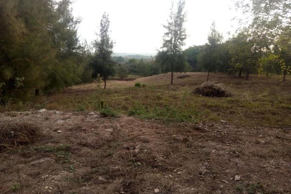 Foto de terreno habitacional en venta en residencial campestre la laguna , joyitas, villa de álvarez, colima, 0 No. 05