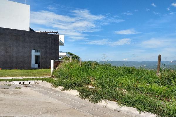 Foto de terreno habitacional en venta en  , siglo xxi, tuxtla gutiérrez, chiapas, 7506598 No. 01