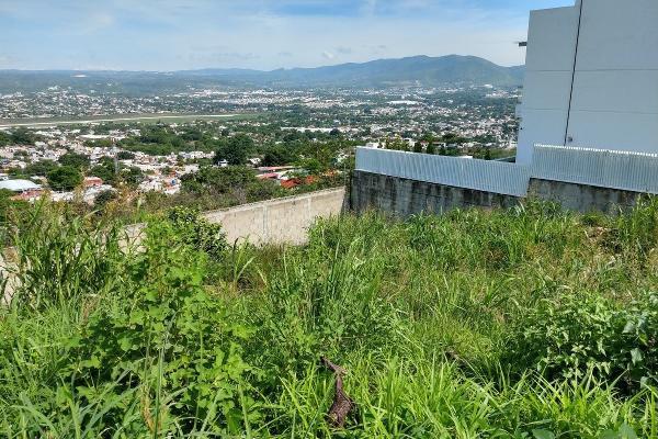 Foto de terreno habitacional en venta en  , siglo xxi, tuxtla gutiérrez, chiapas, 7506598 No. 02