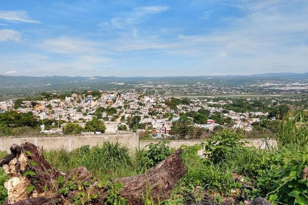 Foto de terreno habitacional en venta en  , siglo xxi, tuxtla gutiérrez, chiapas, 7506598 No. 03